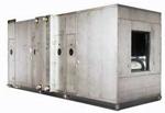 Systémy průmyslového vytápění a větrání
