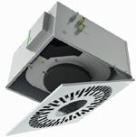 Komponenty pro komfortní větrání a chlazení
