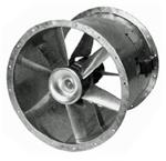 Ventilátory - pro větrání a ZOTK nucené