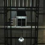 Filmové ateliéry Barrandov - ventilátory a požární klapky