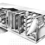 Vzduchotechnické jednotky LTV