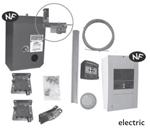 Sada pro elektrické ovládání