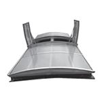 Světlíkové systémy - pro osvětlení, větrání a ZOTK