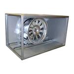 Ventilátory - pro vzduchotechniku